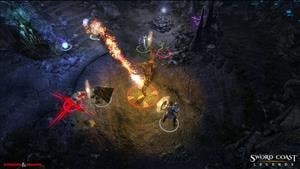 Three New Sword Coast Legends Videos Released
