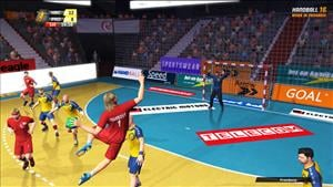 Handball 16 Developer Diary