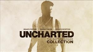 Uncharted: The Nathan Drake Collection Trailer