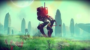 No Man's Sky to Get Fourth Major Update
