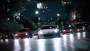 Need For Speed Gets Customized In Latest Trailer