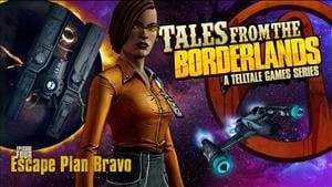 Tales From The Borderlands Ep. 4 Coming Next Week