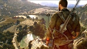 Dying Light's 10-IN-12 Program Draws To A Close With Content Drop #10