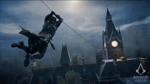 Assassin's Creed Syndicate Looks Back on Rogue