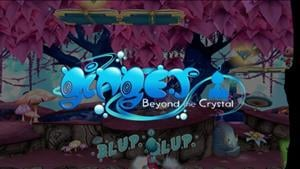 Ginger: Beyond The Crystal Details Announced