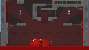 Some Super Meat Boy Details