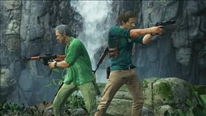 Uncharted 4: A Thief's End Releases Bounty Hunters Multiplayer DLC Trailer