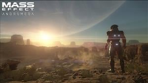 Mass Effect: Andromeda Multiplayer Gameplay Video Released