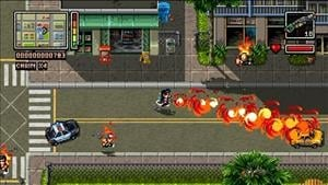 Shakedown Hawaii Announced For PS4 And Vita