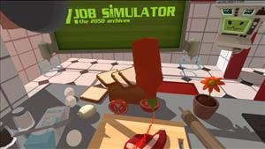 New Job Simulator Video