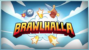 Brawlhalla Patch Sets Off Fireworks