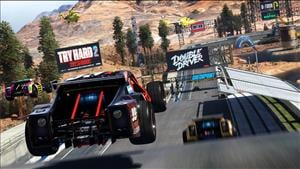 Trackmania Turbo Multiplayer Trailer Released