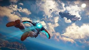 Just Cause 3 DLC Detailed and Dated