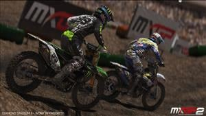 MXGP2 Real Events Game Mode Lets You Re-write History