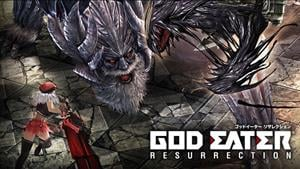 God Eater Remake Comes West