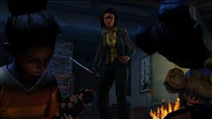 TWD: Michonne Episode 2 Due at the End of the Month