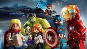 A New Three-Game LEGO Marvel Collection is On The Way