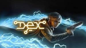 Dex Presents a Console Launch Trailer