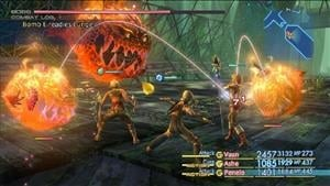 Final Fantasy XII: The Zodiac Age Coming To PS4 Next Year