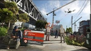 Watch_Dogs 2 Gameplay Comes Out of E3
