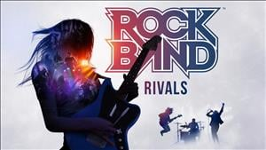 Rock Band Rivals Free For Rock Band 4 Owners This Week