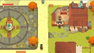 Moonlighter Trailer Gets Adventurous