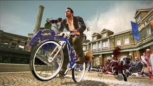 Dead Rising, Dead Rising 2 and DR2: Off the Record to Grace Playstation 4