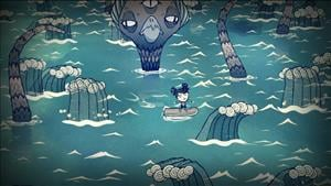 Don't Starve: Shipwrecked Dated, Coming Soon