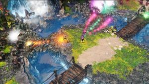 Frozenbyte Announces Nine Parchments with Details and a Trailer