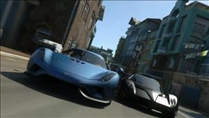 Driveclub VR Announced