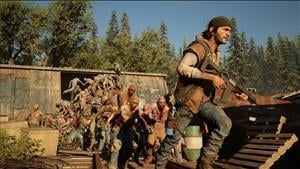 New Game Plus Mode and New Trophies Coming to Days Gone