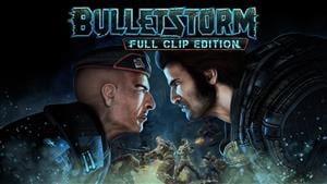 Bulletstorm: Full Clip Edition Announced