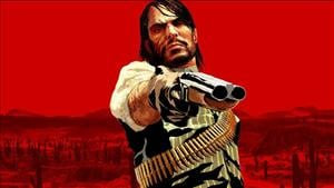 PS Now Update Brings Red Dead Redemption and Annual Subscription