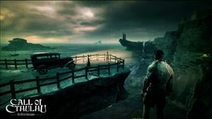 Call of Cthulhu's Latest Trailer Dives into the Depths of Madness