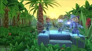 Portal Knights Covers Four Different Features In Four New Videos
