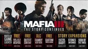 Mafia III Gives An Inside Look at the Next DLC - Stones Unturned