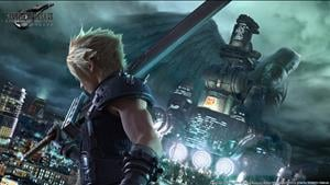 FINAL FANTASY VII Remake Trophy List Revealed