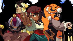Indivisible's Opening Movie Looks Like an Anime Adventure