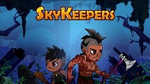 TGN First Impression: Skykeepers