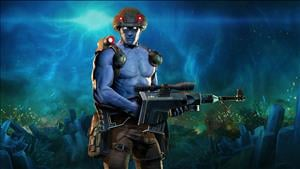 ROGUE TROOPER REDUX Trophy List Revealed