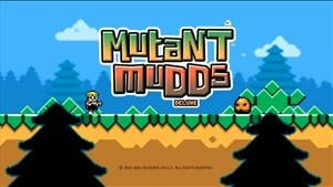 Mutant Mudds Physical Version Now With a Time and a Date