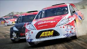 DiRT 4 Patch Details Released - Fixes Flavour of the Week Trophy