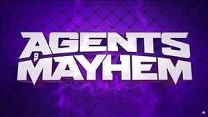 Introducing Yeti, the Latest Member of the Agents of Mayhem