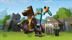 Cross-Platform Play for Minecraft Coming to PS4 Tomorrow
