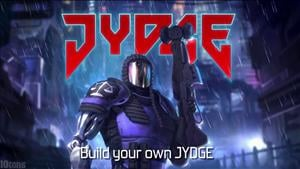 JYDGE Trophy List Revealed