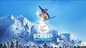 Two Steep: Road To The Olympics Videos Show A Couple Of The New Events
