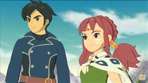 Ni No Kuni II Gets Release Date and Trailer Unveiled