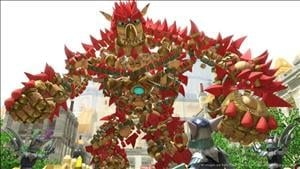 Knack 2 Trophy List Revealed