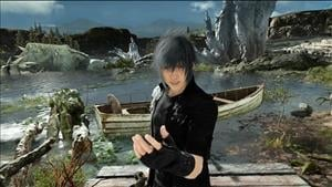 Monster of the Deep: Final Fantasy XV Trophy List Revealed