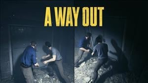 Prison Break Drama A Way Out Releases in March